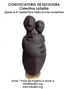 convocatoria escultura