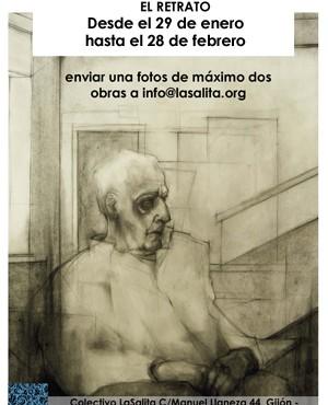 cartel retrato 2