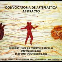 convocatoria artes plásticas abstracto Gijón