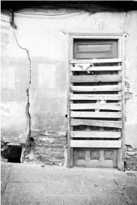 a puerta cerrada 11