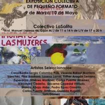 cartel-exposició-pequeño-formato-Gijón