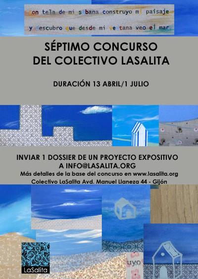 cartel-7-concurso-LaSalita-Gijón