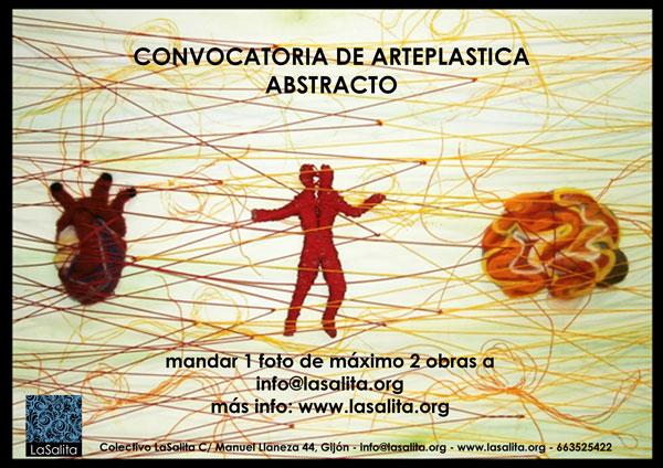 cartel-convocatoria-abstracto-gijón