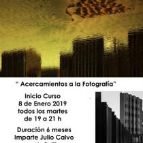 taller fotografía Gijón