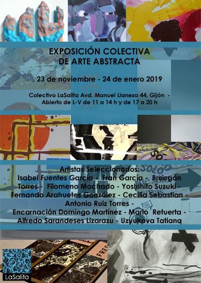 cartel-expo-abstracta-en-Gijón