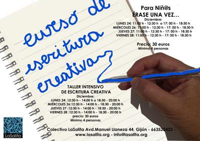 escritura-creativa-gijón