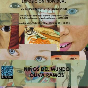 cartel-exposición-Oliva